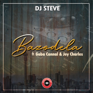 Album Bazodela from DJ Steve