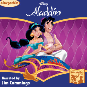 Jim Cummings的專輯Aladdin