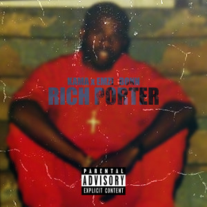 Album Rich Porter from Kama