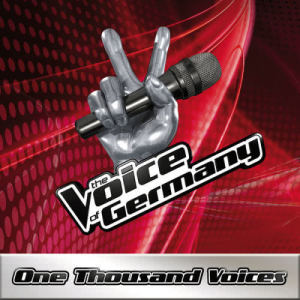 Album One Thousand Voices from The Voice Of Germany