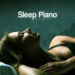 Sleep Piano Music Systems的專輯Help Me Sleep, Vol. 5: Relaxing New Age Piano Music With Forest Rain (432hz)