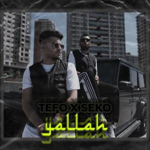 Album Yallah from Seko