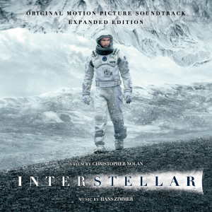 Album Interstellar (Original Motion Picture Soundtrack) [Expanded Edition] from Hans Zimmer