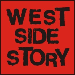 Album Westside Story from Johnny Green