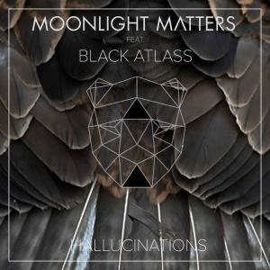 Album Hallucinations from Black Atlass