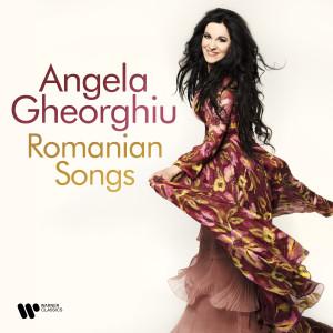 Angela Gheorghiu的專輯Romanian Songs
