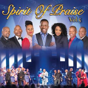 Album Spirit of Praise, Vol. 5 from Spirit of Praise