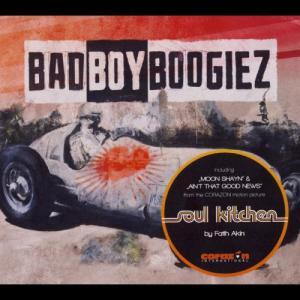 Album Bad Boy Boogiez from Bad Boy Boogiez