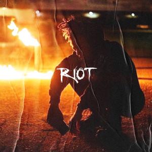 Xxxtentacion的專輯Riot