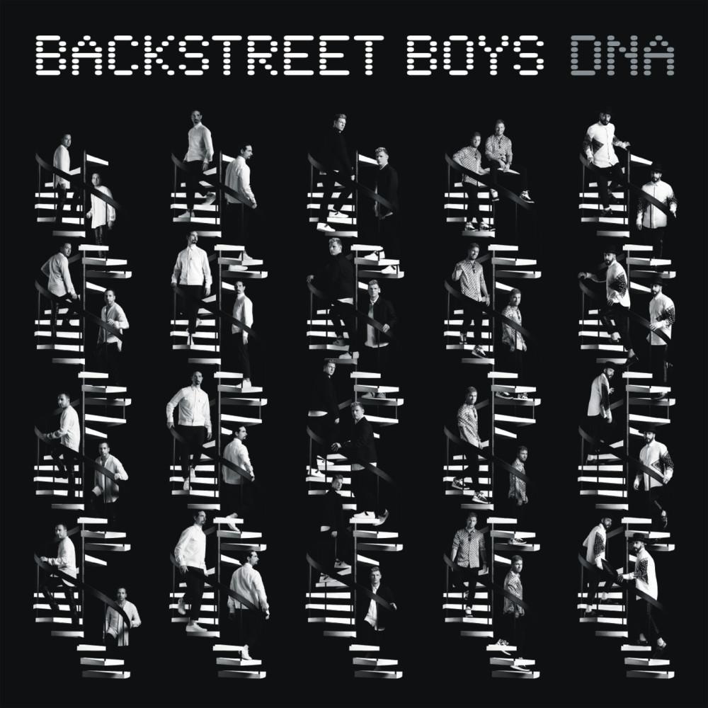 No Place 2019 Backstreet Boys