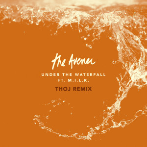 Album Under The Waterfall from The Avener