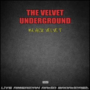 Velvet Underground的專輯Black Velvet (Live)