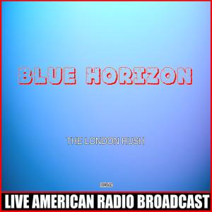Album The London Rush from Blue Horizon