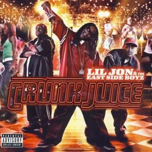 Lil Jon & The East Side Boyz的專輯Crunk Juice