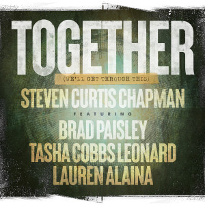 Album Together (We'll Get Through This) from Lauren Alaina
