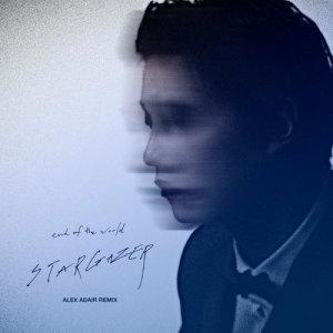 SEKAI NO OWARI的專輯Stargazer (Alex Adair Remix)