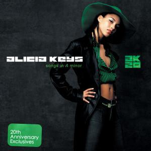 Songs In A Minor: 20th Anniversary Exclusives dari Alicia Keys