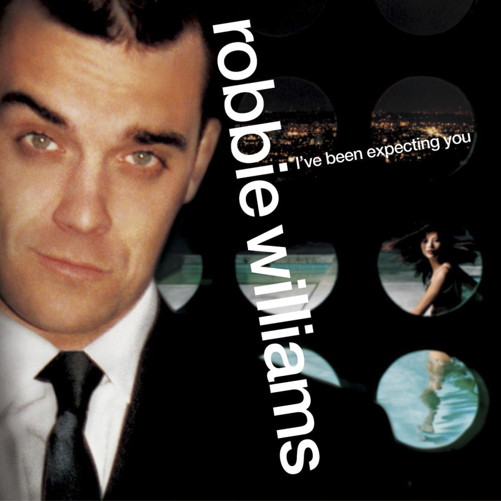 Millennium 1998 Robbie Williams