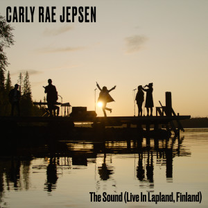 Album The Sound from Carly Rae Jepsen