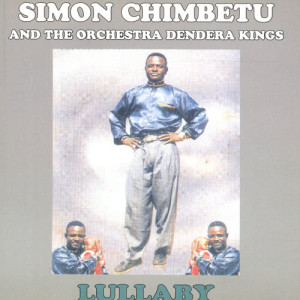 Album Lullaby from Simon Chimbetu