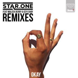 Listen to Okay (P2J Remix) song with lyrics from Star.One