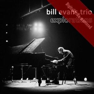 Bill Evans Trio的專輯Explorations (Digitally Re-mastered)