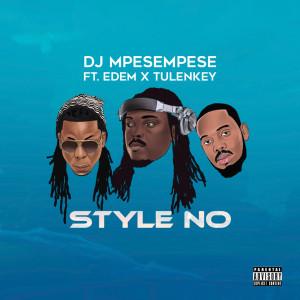 Album Style No (Explicit) from Tulenkey