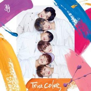 True Colors dari JBJ