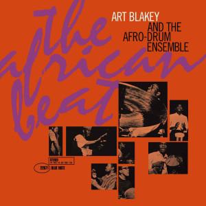 The African Beat 1994 Art Blakey