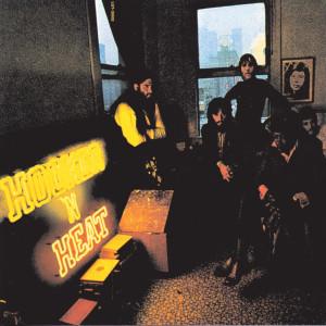 Hooker 'N Heat 1971 John Lee Hooker