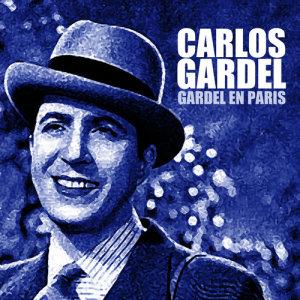 Carlos Gardel的專輯Gardel en Paris