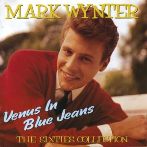 Album Venus In Blue Jeans: The Sixties Collection from Mark Wynter
