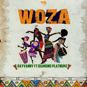 Album Woza from Rayvanny