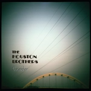 Album The Archer - EP from The Houston Brothers