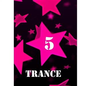 อัลบัม M&M Stars, Trance, Vol. 5 ศิลปิน Various Artists