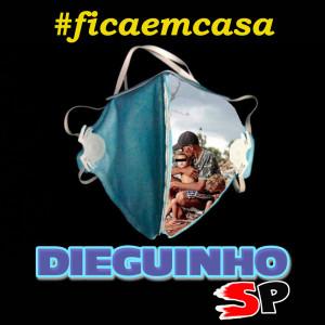 Album #ficaemcasa from Dieguinho Sp