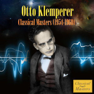 收聽Otto Klemperer的Symphony No. 8 in F Major, Op. 93 - III. Tempo Di Minuetto歌詞歌曲