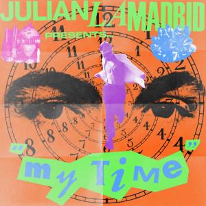 Album My Time from Julian Lamadrid