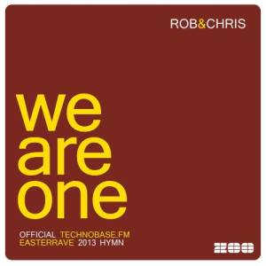 Album We Are One from Rob & Chris