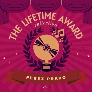 Album The Lifetime Award Collection, Vol. 1 from Perez Prado