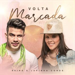 Album Volta Marcada from Avine Vinny