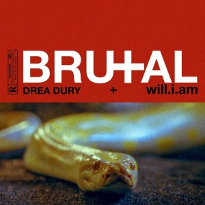 Album Brutal from will.i.am