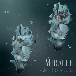 Album Miracle from Ajia