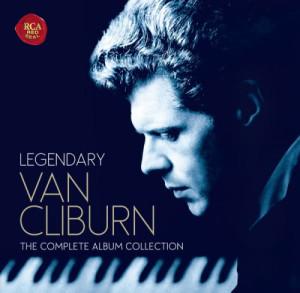 Van Cliburn的專輯Van Cliburn - Complete Album Collection