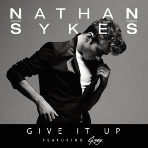 Nathan Sykes的專輯Give It Up