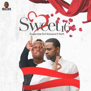 Album Sweet 16 from DJ Xclusive