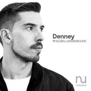 Album Global Underground: Nubreed 12 - Denney (Mixed) from Denney