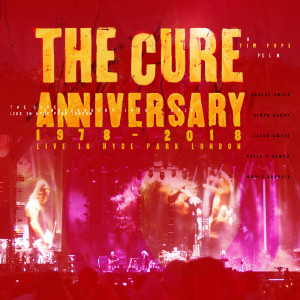 Album Friday I'm In Love from The Cure