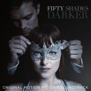 Album Fifty Shades Darker from Various Artists