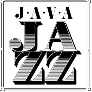 Album Java Jazz from Various Artists